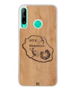 Coque Huawei P40 Lite E – Réunion 974