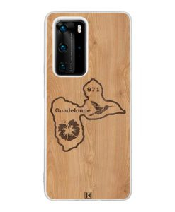 Coque Huawei P40 Pro  – Guadeloupe 971