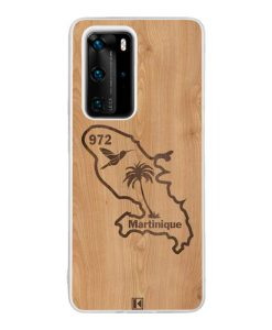 Coque Huawei P40 Pro  – Martinique 972