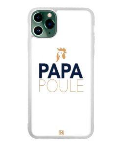 Coque iPhone 11 Pro Max – Papa Poule