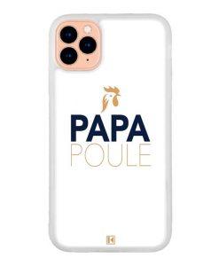 Coque iPhone 11 Pro – Papa Poule