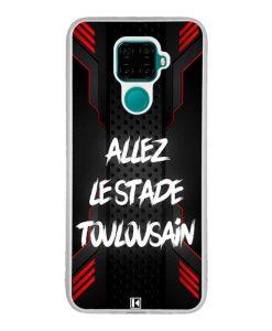 Coque Huawei Mate 30 Lite – Allez le Stade Toulousain