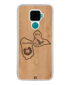 Coque Huawei Mate 30 Lite – Guadeloupe 971