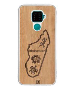 Coque Huawei Mate 30 Lite – Madagascar