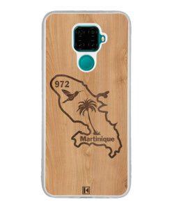 Coque Huawei Mate 30 Lite – Martinique 972