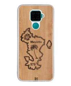 Coque Huawei Mate 30 Lite – Mayotte 976