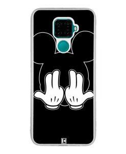 Coque Huawei Mate 30 Lite – Mickey Jul