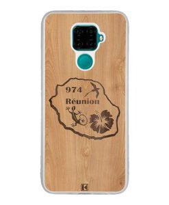 Coque Huawei Mate 30 Lite – Réunion 974