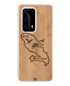 Coque Huawei P40 Pro  Plus – Martinique 972
