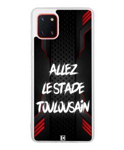 Coque Galaxy Note 10 Lite / A81 – Allez le Stade Toulousain