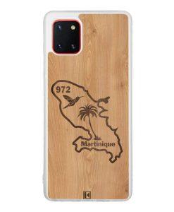 Coque Galaxy Note 10 Lite / A81 – Martinique 972