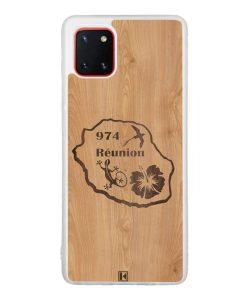 Coque Galaxy Note 10 Lite / A81 – Réunion 974