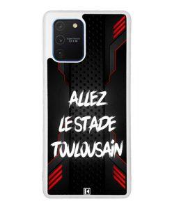 Coque Galaxy S10 Lite (2020)  – Allez le Stade Toulousain