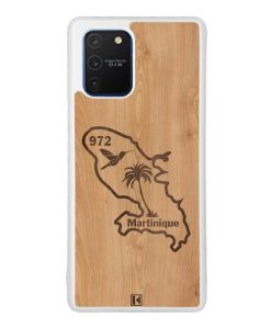 Coque Galaxy S10 Lite (2020)  – Martinique 972