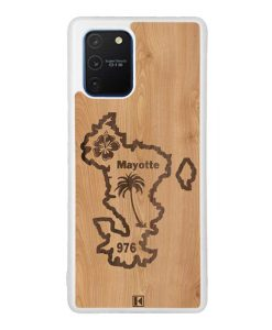 Coque Galaxy S10 Lite (2020)  – Mayotte 976