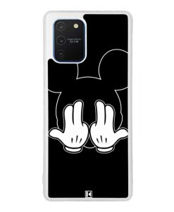 Coque Galaxy S10 Lite (2020)  – Mickey Jul