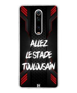 Coque Xioami Mi 9T Pro / Redmi K20 Pro – Allez le Stade Toulousain
