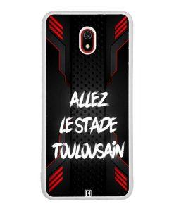 Coque Xiaomi Redmi 8A – Allez le Stade Toulousain