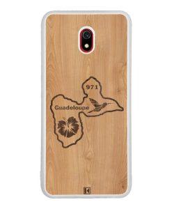 Coque Xiaomi Redmi 8A – Guadeloupe 971