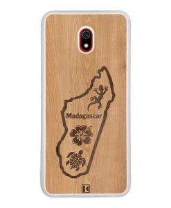 Coque Xiaomi Redmi 8A – Madagascar