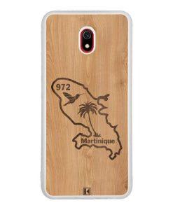 Coque Xiaomi Redmi 8A – Martinique 972