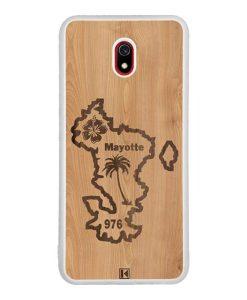 Coque Xiaomi Redmi 8A – Mayotte 976