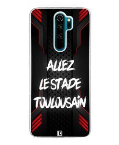 Coque Xiaomi Redmi Note 8 Pro – Allez le Stade Toulousain