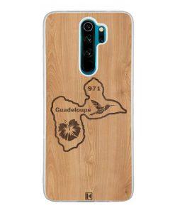 Coque Xiaomi Redmi Note 8 Pro – Guadeloupe 971