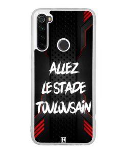 Coque Xiaomi Redmi Note 8 / Redmi Note 8T – Allez le Stade Toulousain