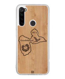 Coque Xiaomi Redmi Note 8 / Redmi Note 8T – Guadeloupe 971