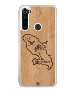 Coque Xiaomi Redmi Note 8 / Redmi Note 8T – Martinique 972