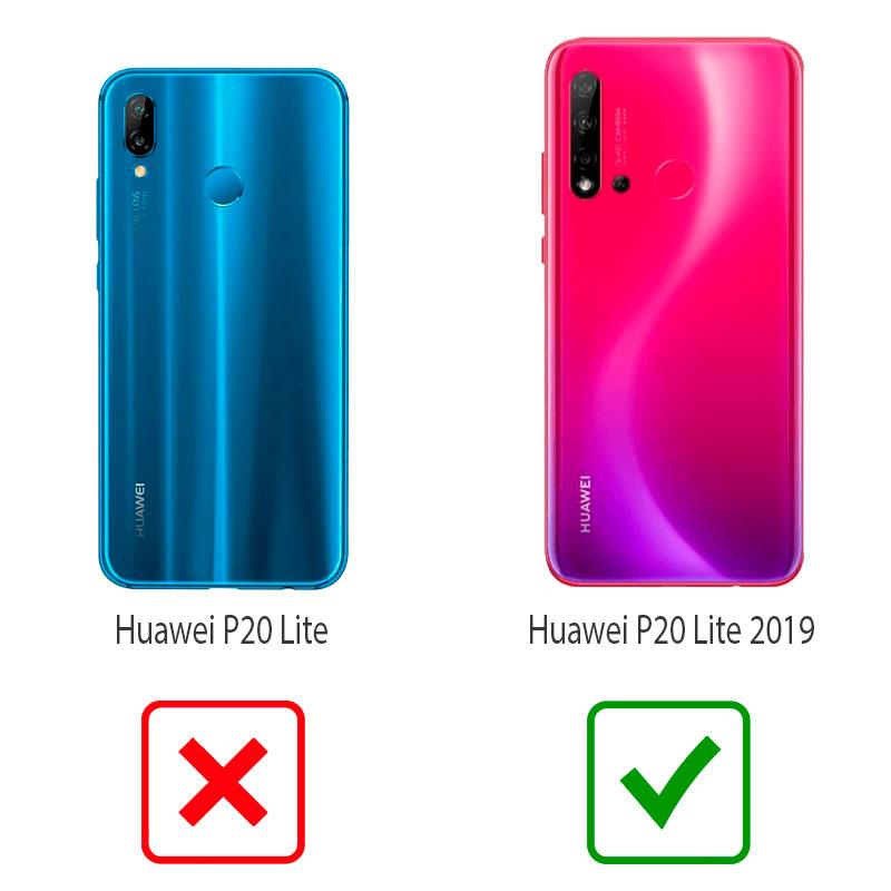 Coque Huawei P20 Lite 2019 – Madagascar