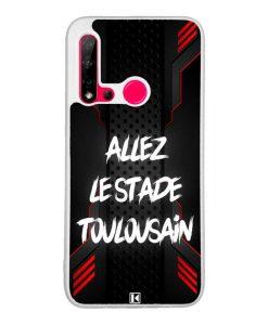 Coque Huawei P20 Lite 2019 – Allez le Stade Toulousain