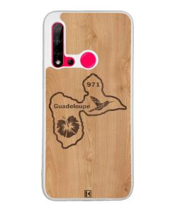 Coque Huawei P20 Lite 2019 – Guadeloupe 971
