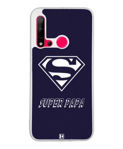 Coque Huawei P20 Lite 2019 – Super Papa