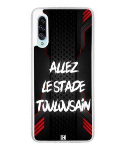 Coque Galaxy A90 5G – Allez le Stade Toulousain