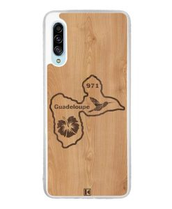 Coque Galaxy A90 5G – Guadeloupe 971