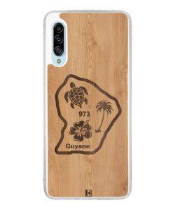 Coque Galaxy A90 5G – Guyane 973