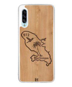 Coque Galaxy A90 5G – Martinique 972