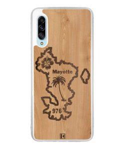 Coque Galaxy A90 5G – Mayotte 976