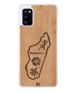 Coque Galaxy A41 – Madagascar