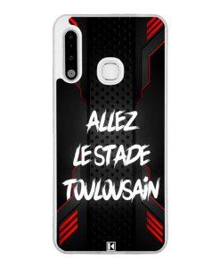 Coque Galaxy A70e – Allez le Stade Toulousain
