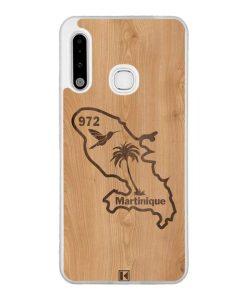 Coque Galaxy A70e – Martinique 972