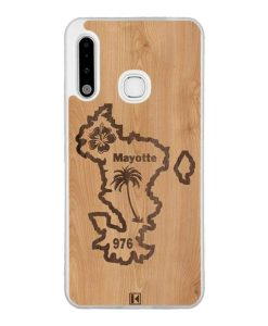 Coque Galaxy A70e – Mayotte 976
