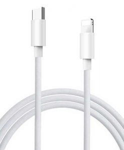 theklips-cable-fast-charge-usb-c-vers-lightning-2-metres