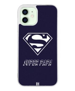 Coque iPhone 12 / 12 Pro – Super Papa