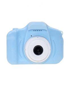 theklips-mini-appareil-photo-numerique-bleu