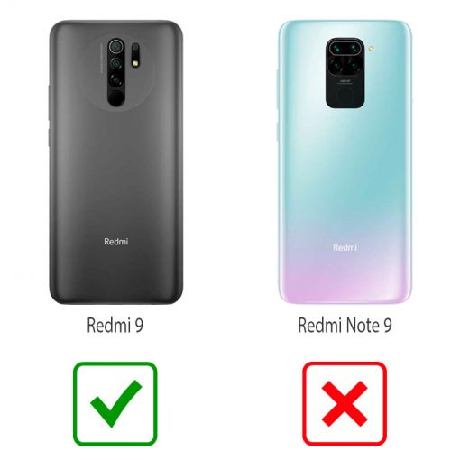Coque Xiaomi Redmi 9 – Mayotte 976