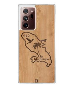 Coque Galaxy Note 20 Ultra – Martinique 972