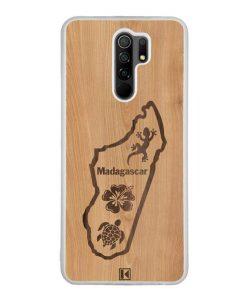 Coque Xiaomi Redmi 9 – Madagascar